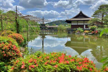 【福岡の映像制作向けロケ地】友泉亭 – 日本庭園や茶室など和風作品の撮影