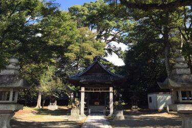 【福岡の映像制作向けロケ地】古賀神社 – ハート形の手水鉢や神社の風景撮影