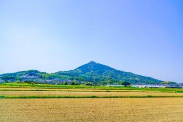 【福岡の映像制作向けロケ地】可也山 – ハイキングや山頂からの眺望撮影